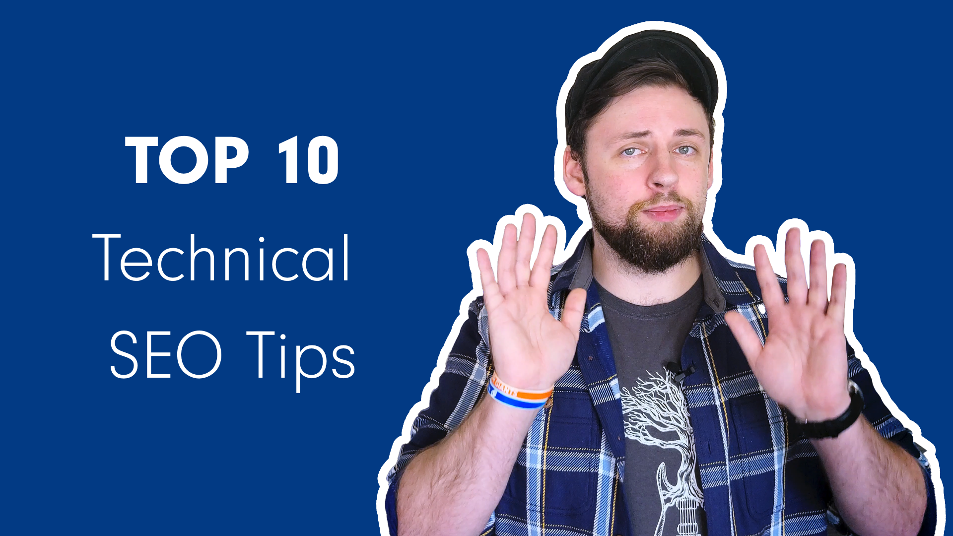 10 Technical SEO Tips for Non-Tech People