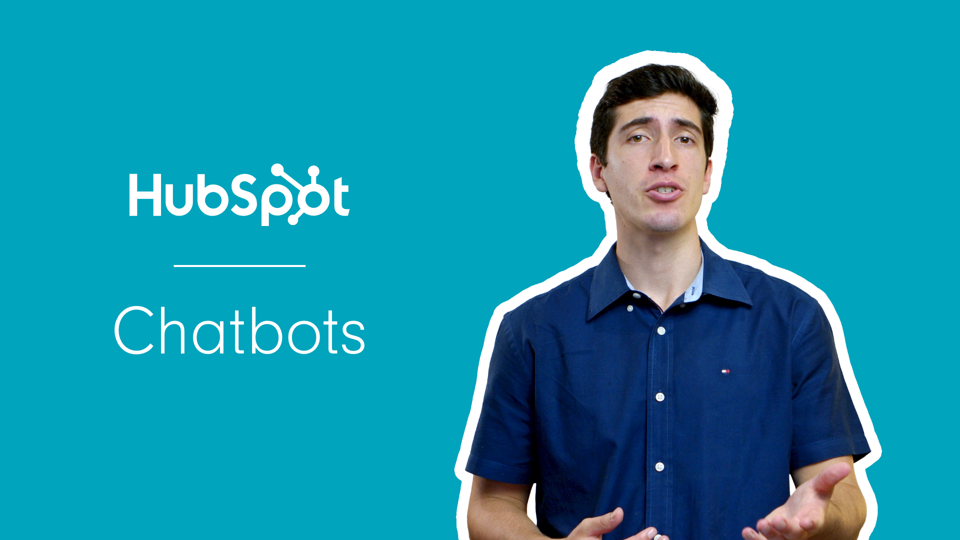 Create Your Own Chatbot Using HubSpot